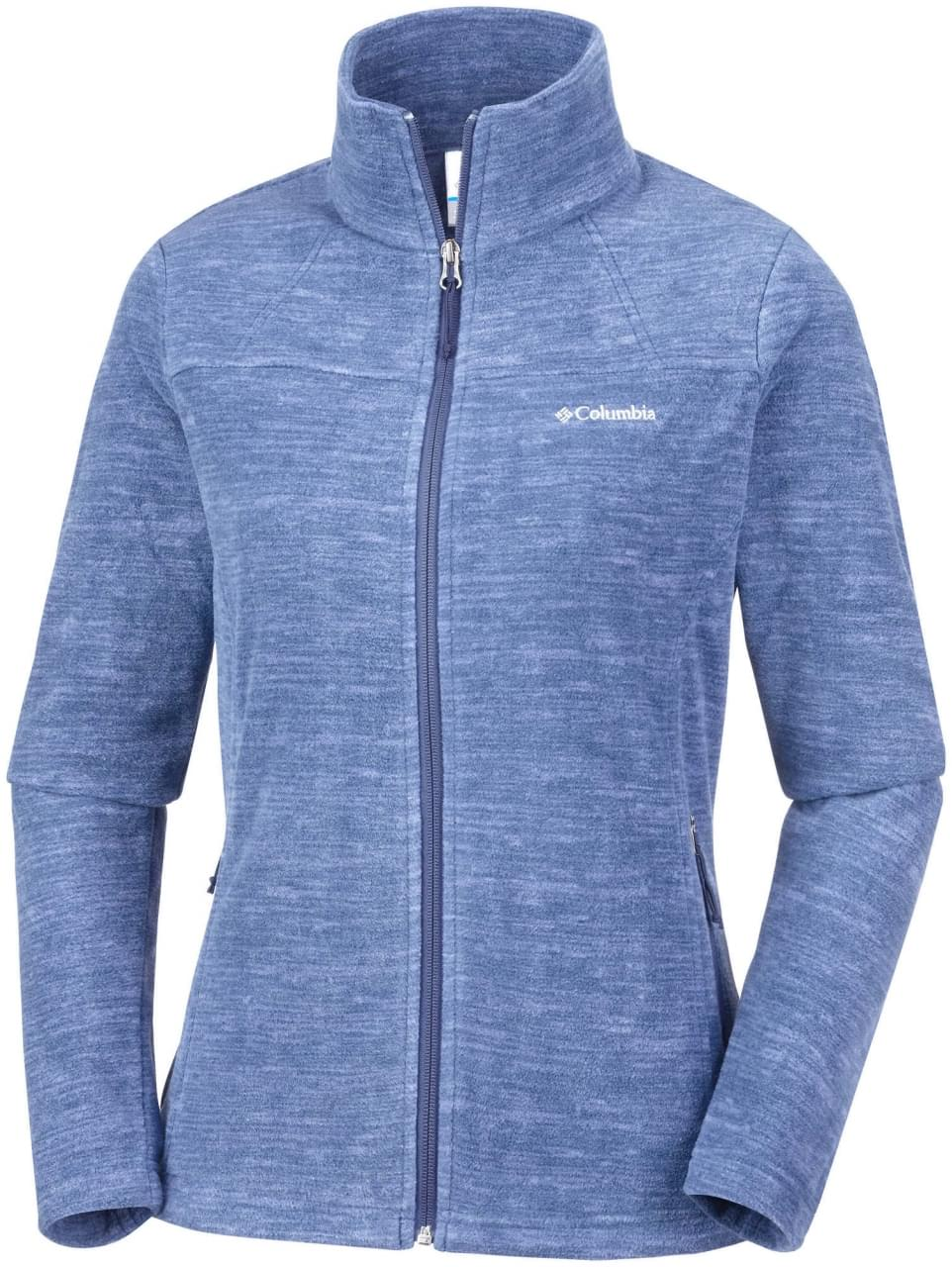 Columbia Fast Trek Fleece Jacket Dames