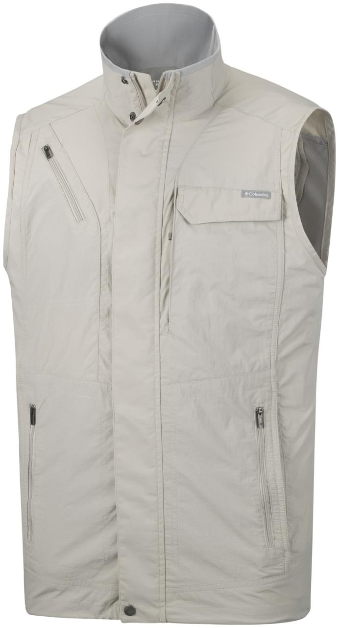 Columbia Silver Ridge II Bodywarmer Heren