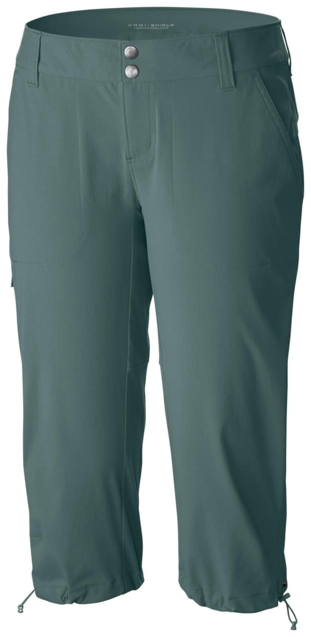 Columbia Saturday Trail Capri Broek Dames