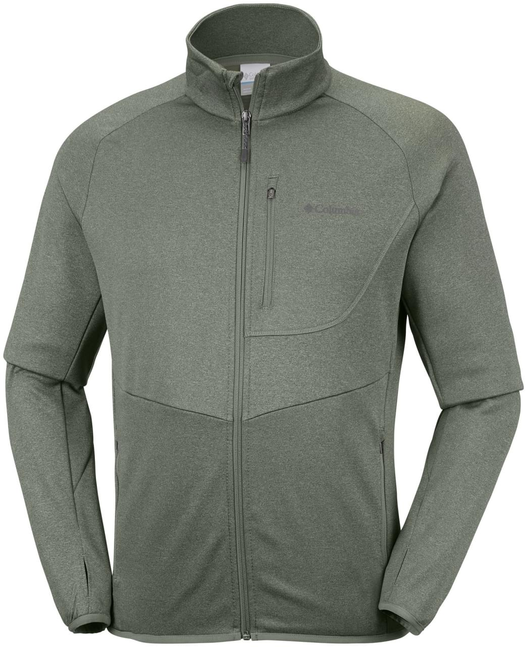 Columbia Drammen Point Fleece Jacket