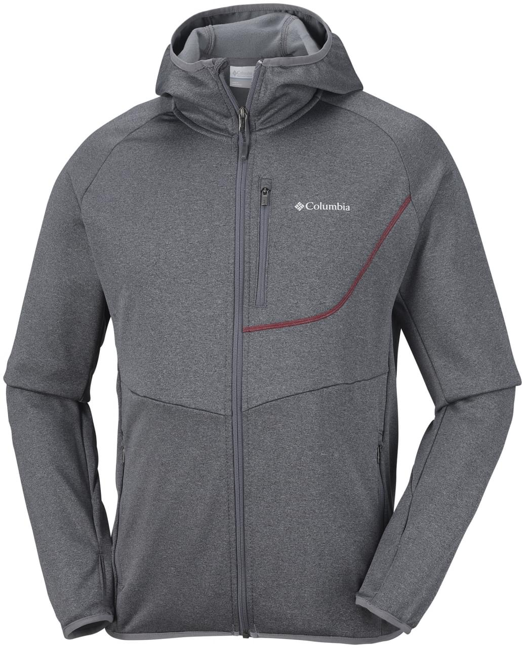 Columbia Drammen Point Hooded Fleece Jacket