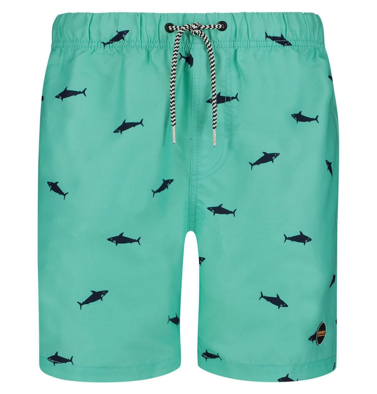 SHIWI Swim Short Mako Heren