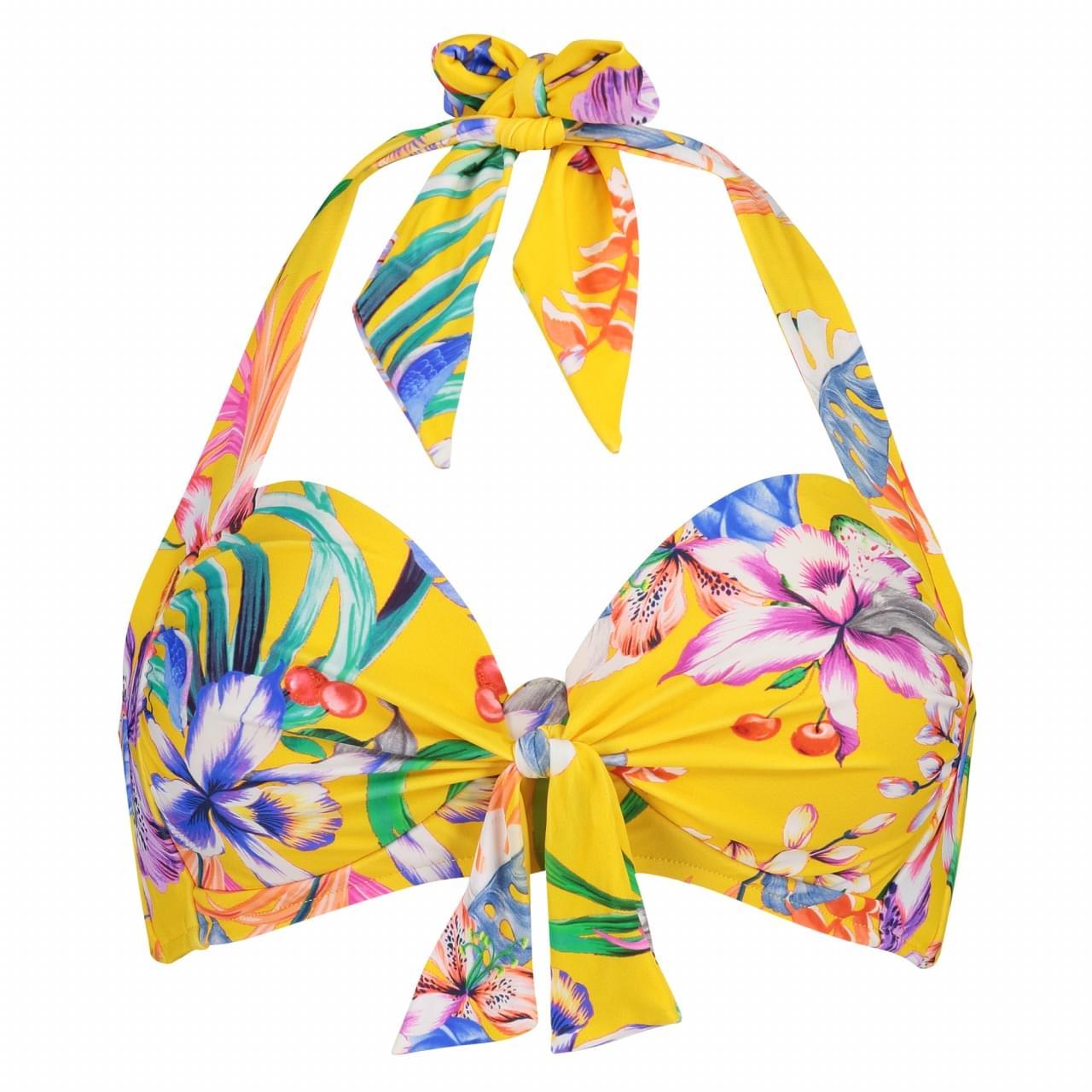 SHIWI Coco Halter Top Sayulita Bikinitop Dames
