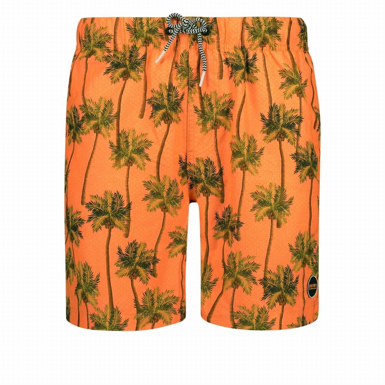 SHIWI Swim Short Coconuts Heren