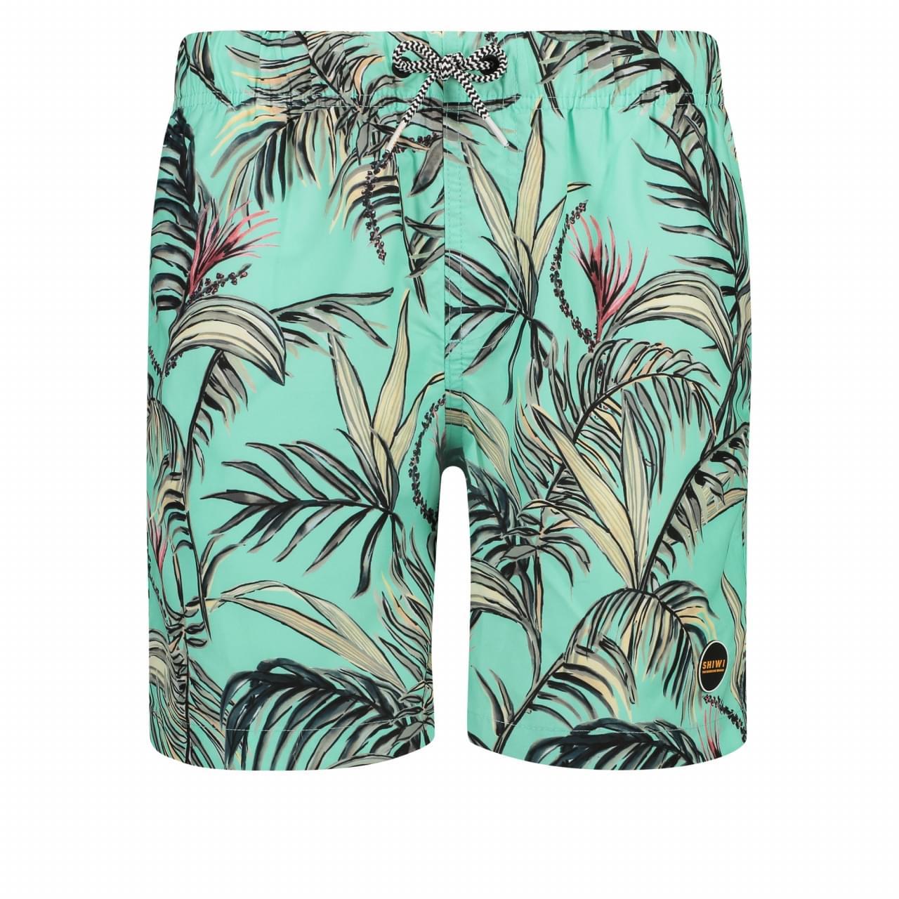 SHIWI Swim Short Tropics Heren