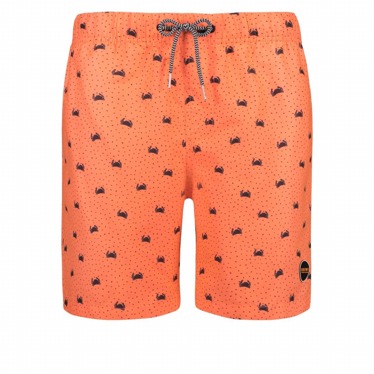 SHIWI Swim Short Crabby Heren