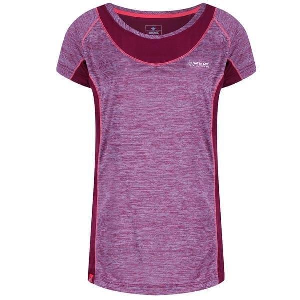 Regatta Breakbar IV T-Shirt Dames