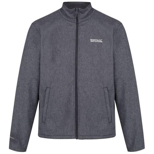 Regatta Carby Softshell Jas Heren