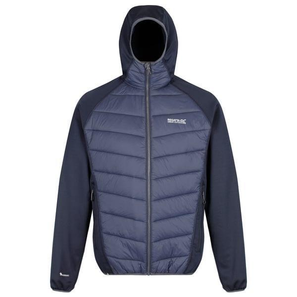 Regatta Andreson IV Hybrd Softshell Jas Heren