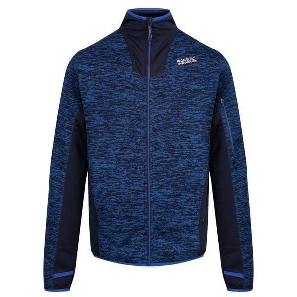 Regatta Collumbus V Fleece Vest Heren