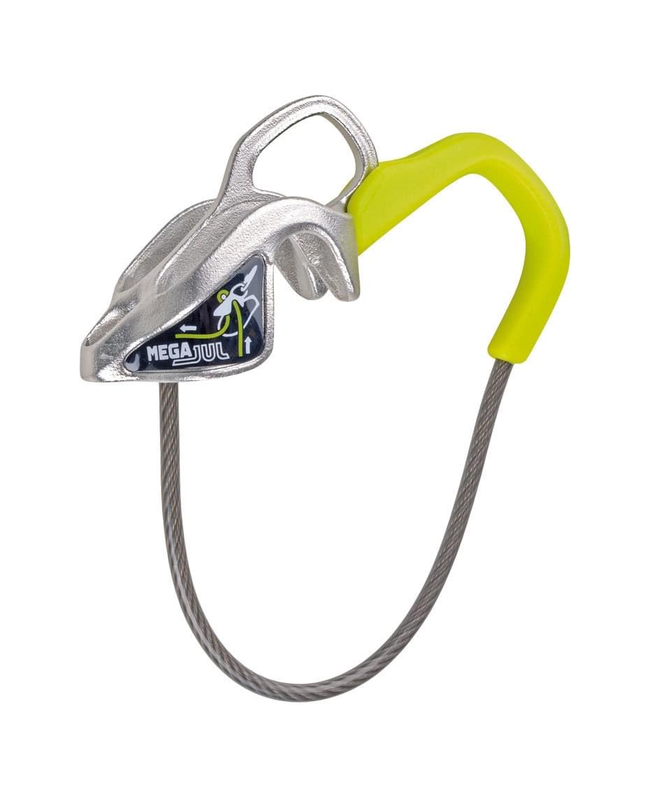 Edelrid Mega Jul Belay