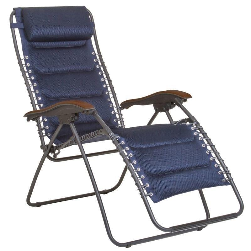 Bardani Riposo 3d Comfort Relaxstoel Campingstoelen kopen