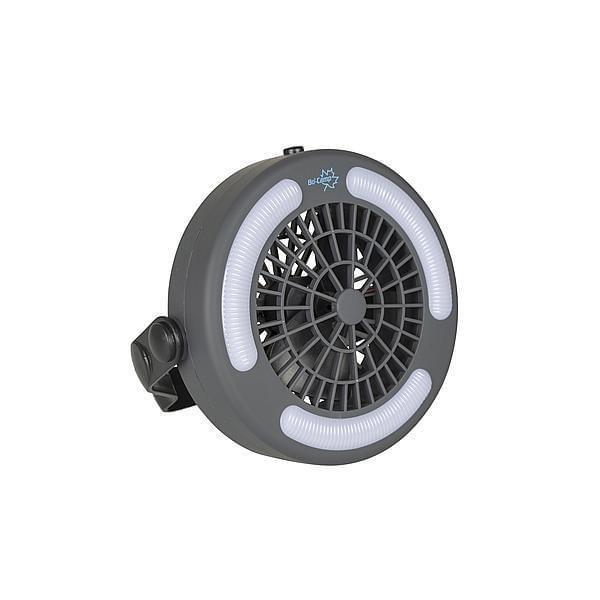 Bo-Camp Ventilator-Hanglamp