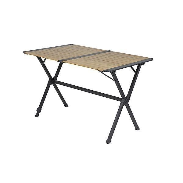 Bo-Camp Maryland 72 x 111 cm Camping Roltafel