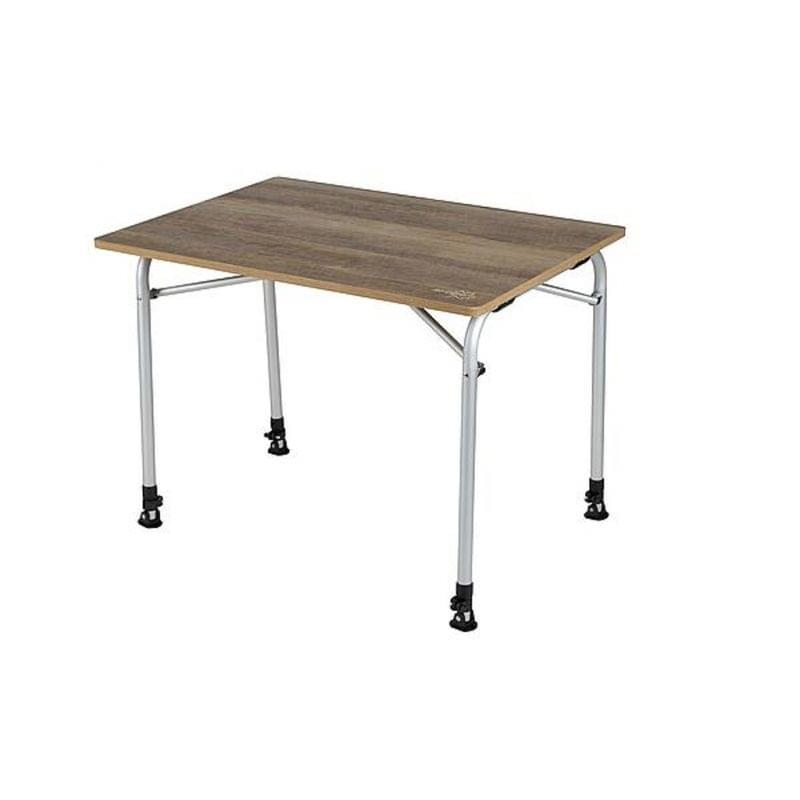 Bo-Camp Feather 80x60cm Campingtafel