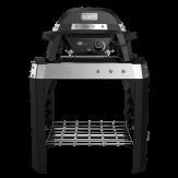 Weber Pulse 1000 Stand / Elektrische Barbecue