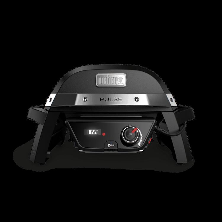 Weber Pulse 1000 - Elektrischebarbecue