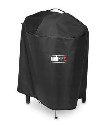 Weber Beschermhoes Premium Houtskoolbarbecue