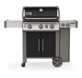Weber Genesis II EP-335 GBS Gasbarbecue