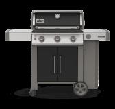 Weber Genesis II E-315 GBS / Gasbarbecue