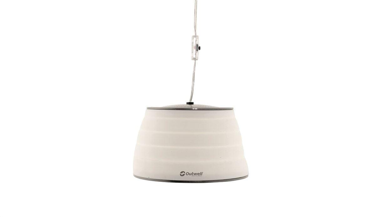 Outwell Sargas Lux Opvouwbare Lamp