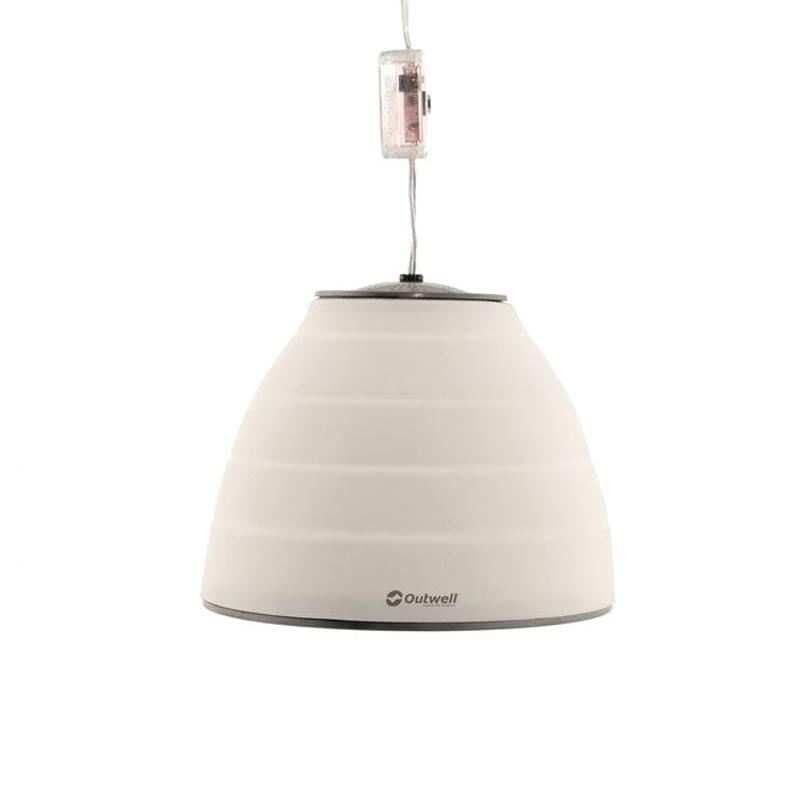 Outwell Orion Lux Opvouwbare Lamp