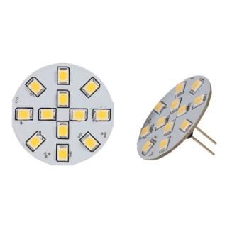 Kampa 12 LED - Rear Pin Fitment