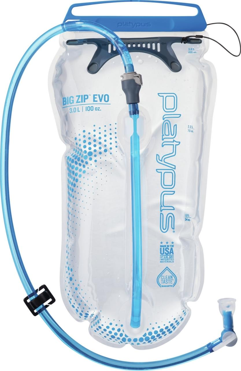 Platypus Big Zip EVO 3.0 Ltr Drinksysteem