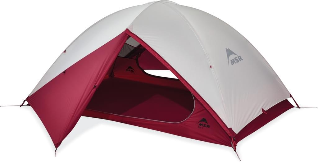 MSR Zoic 2 - 2 Persoons Tent