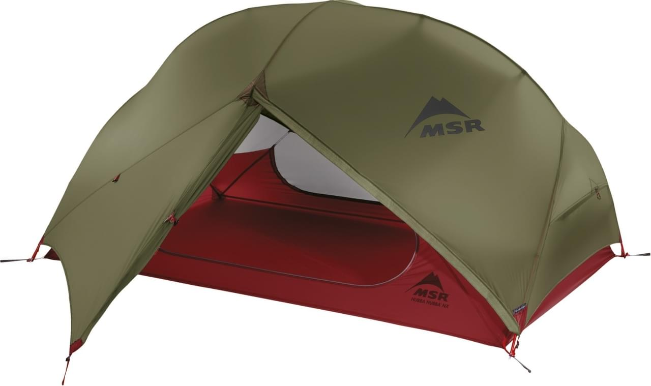 MSR Hubba Hubba Shield - 2 Persoons Tent - 2019 model