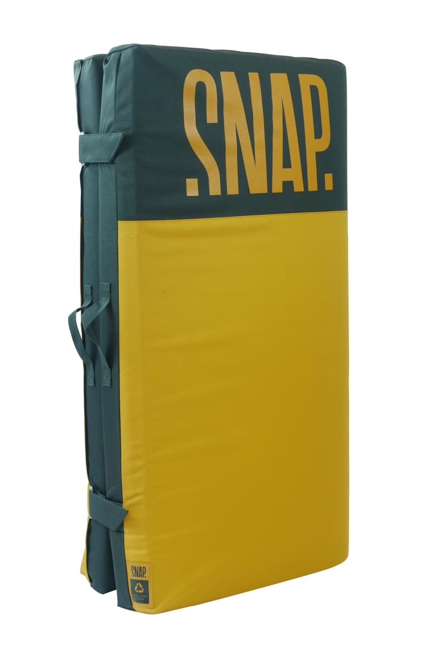 Snap Climbing HIP Crashpad