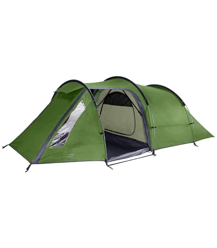 Vango Omega 350 - 3 Persoons Tunneltent - Groen