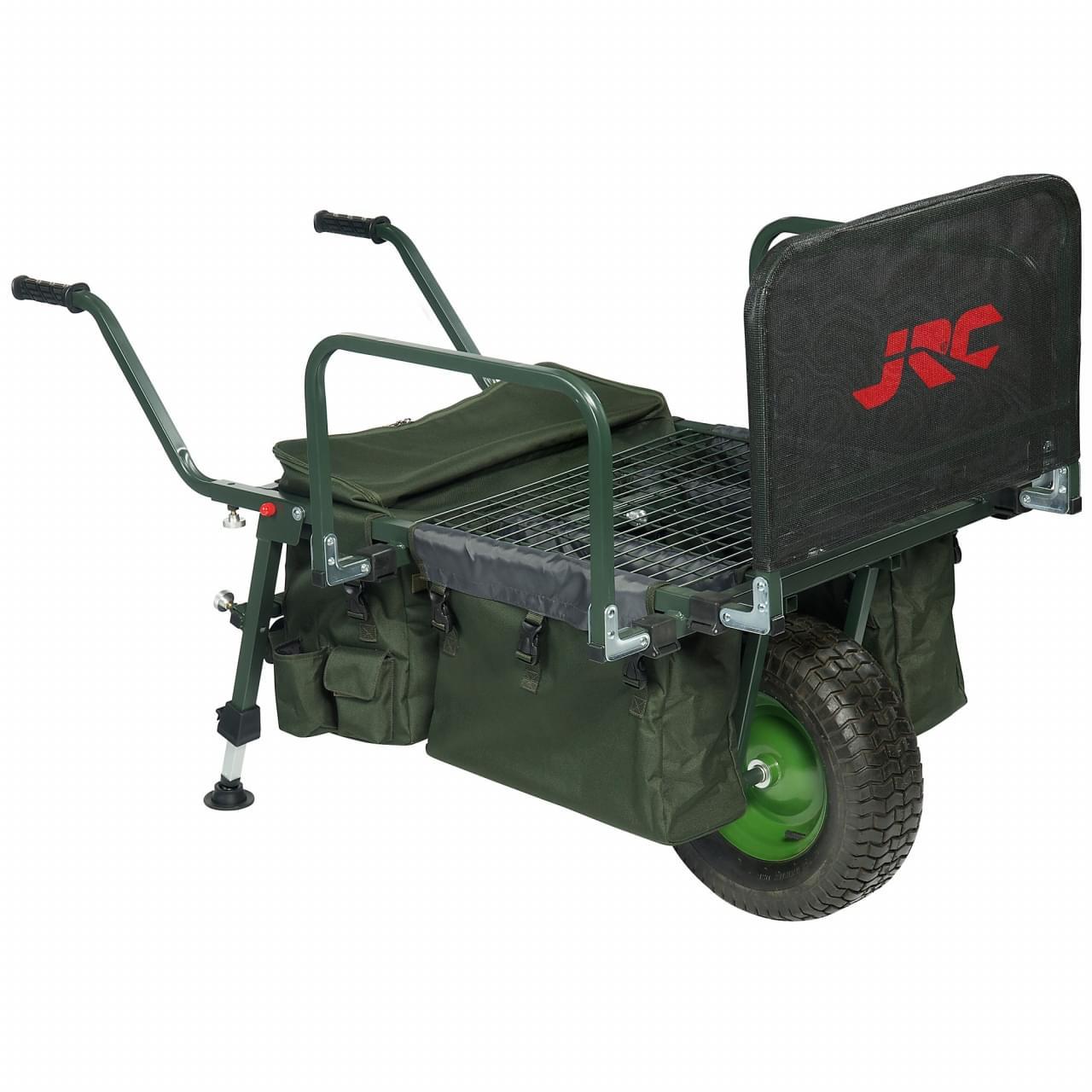 JRC Easy Rider Extreme Transportkar
