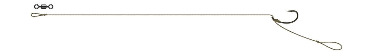 Strategy Pole Position KD-Rig Onderlijn