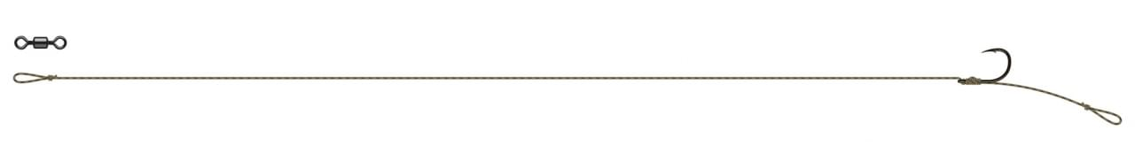 Strategy Pole Position Basic Rig Specialist Onderlijn