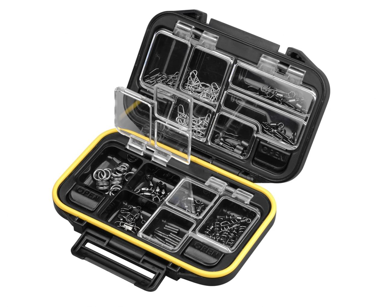 Spro Parts Stocker Tackle Box