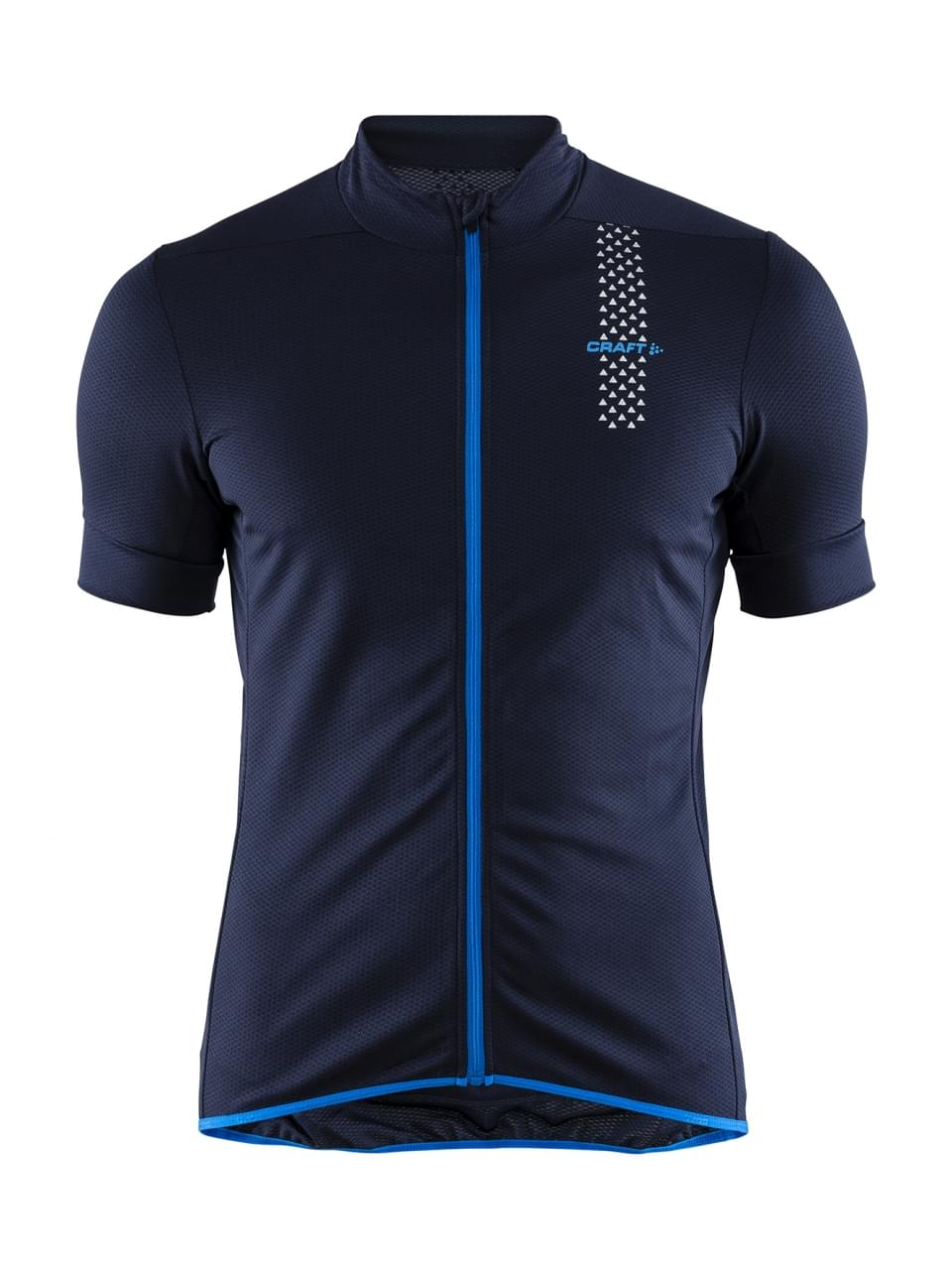 Craft Rise Jersey Fietsshirt Heren Blauw