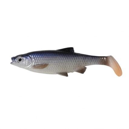 Savage Gear LB Roach Paddle Tail 7.5cm