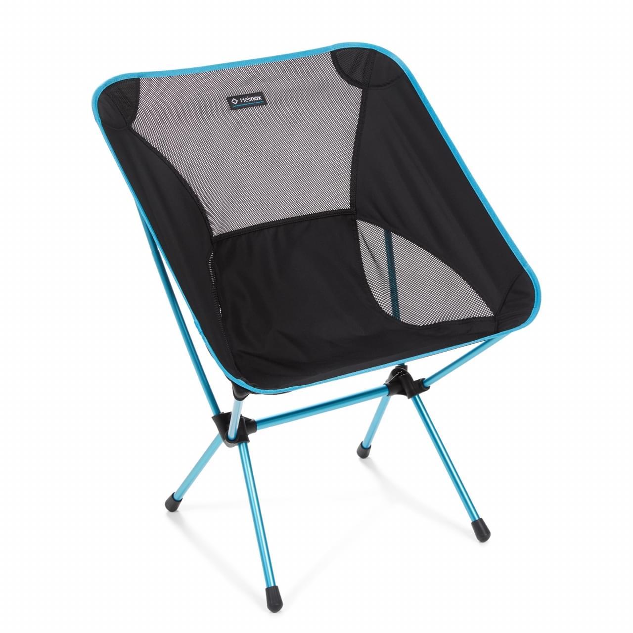 Helinox Chair One XL Lichtgewicht Stoel - Zwart