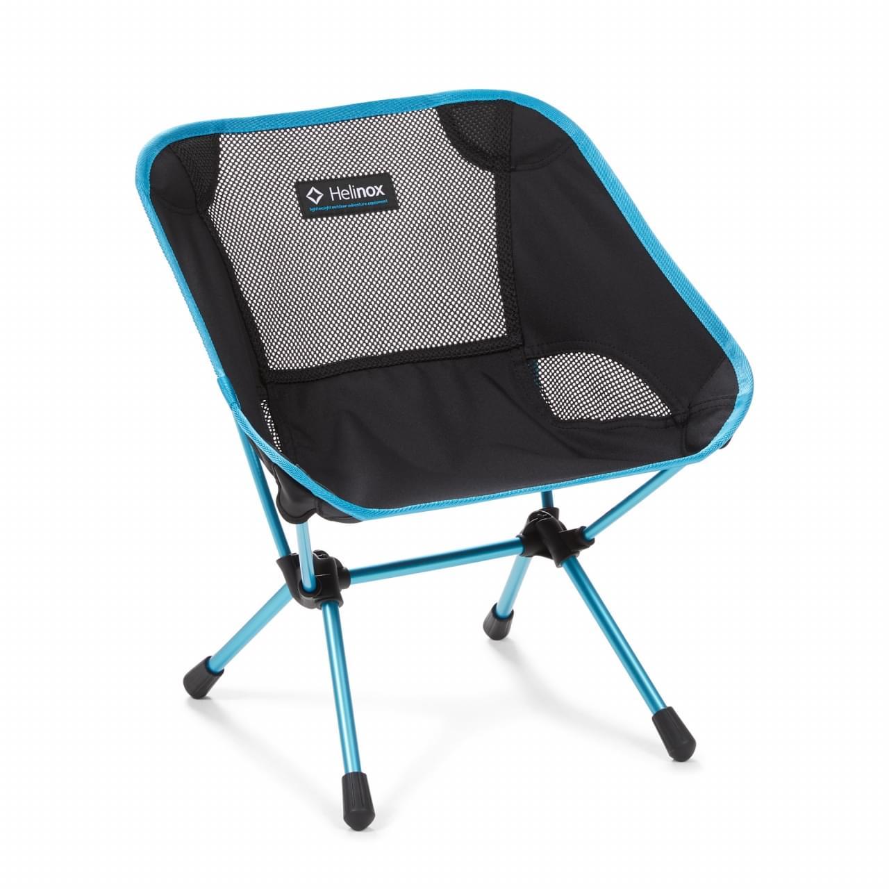 Helinox Chair One Mini Lichtgewicht Stoel - Zwart