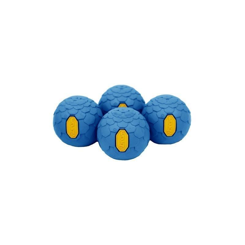 Helinox Vibram Ball Feet Set - Blauw