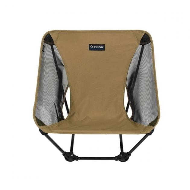 Helinox Ground Chair Lichtgewicht Stoel