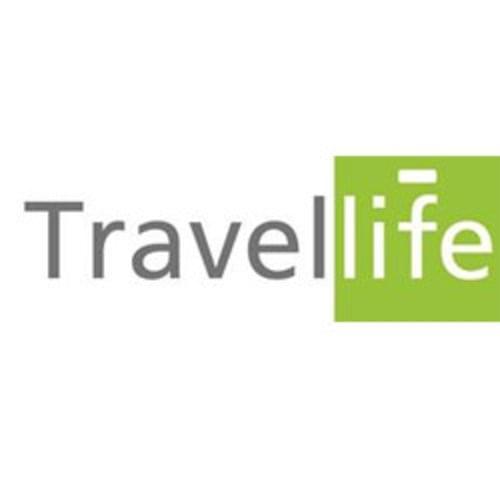 Travellife Barletta Stoel