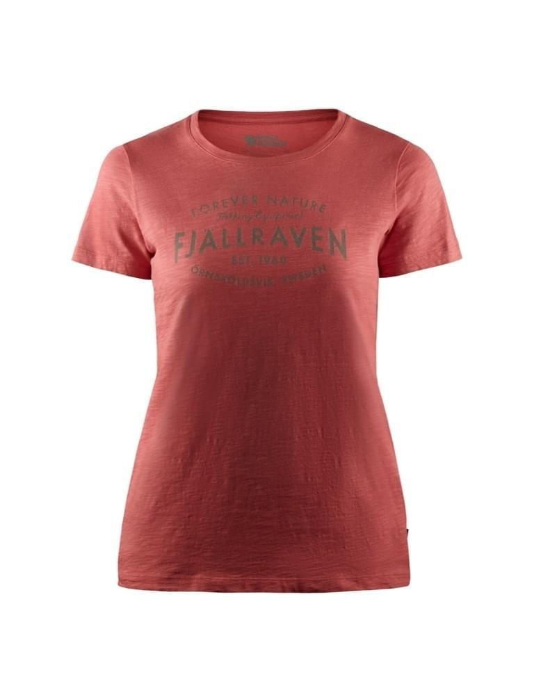 Fjallraven Est. 1960 T-Shirt Dames