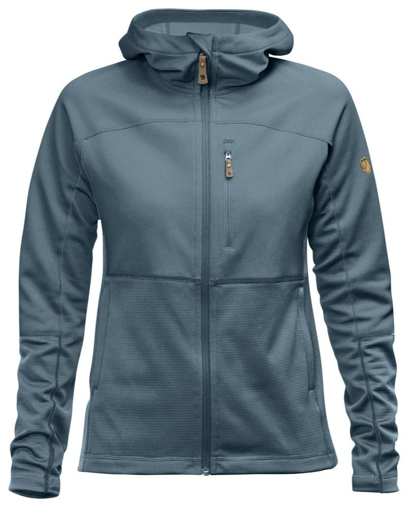 Fjallraven Abisko Trail Fleece Jacket Dames