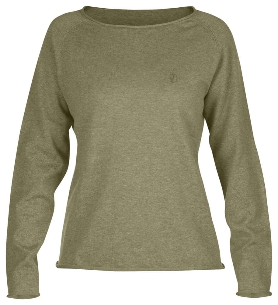 Fjallraven Ovik Sweater Dames