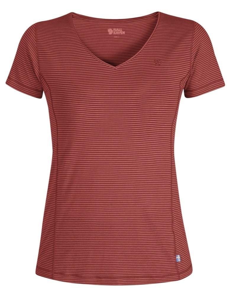 Fjallraven Abisko Cool T-Shirt Dames