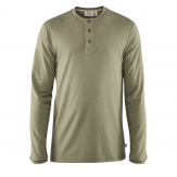 Fjallraven Greenland Re-Cotton Buttoned LS Shirt Heren