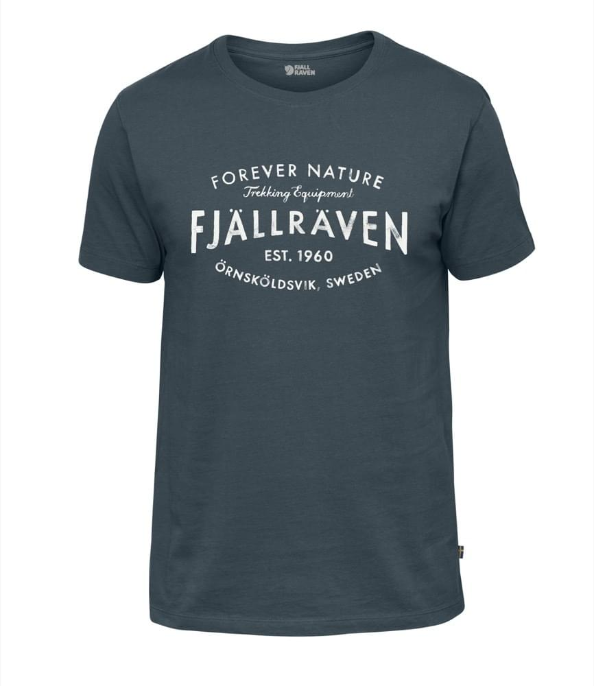 Fjallraven Est. 1960 T-Shirt Heren