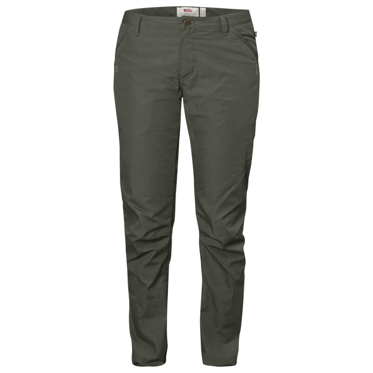 Fjallraven High Coast Wandelbroek Dames